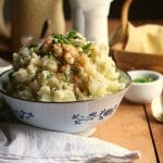 The best vegan potato salad