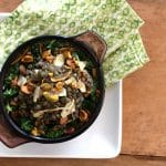 French Lentils du Puy with Caramelized Onions
