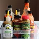 3 top hot sauces in my kitchen